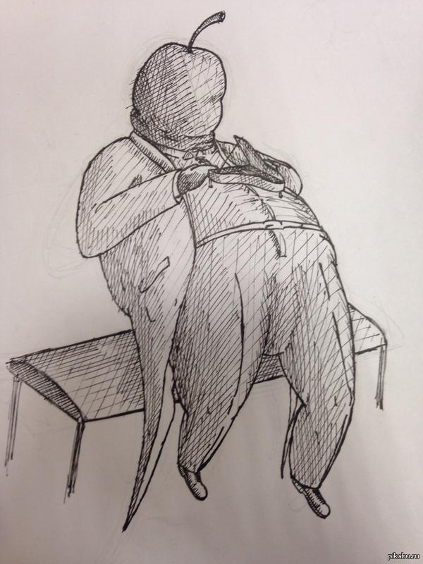 Пианист Пётр