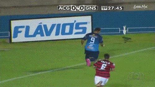 Великолепная комбинация и шикарный гол во 2 дивизионе чемпионата Бразилии