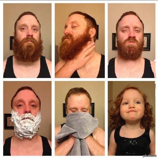 работы портфолио, что делать когда отпускаешь бороду нам знать