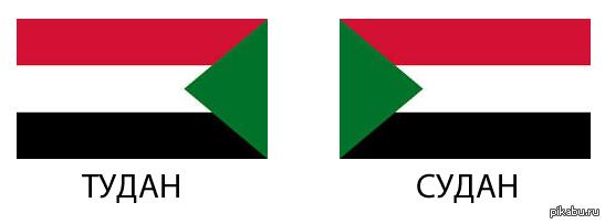 Тудан Судан