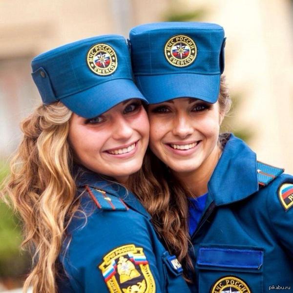 Тёлочки в форме милиции видео фото 766-193