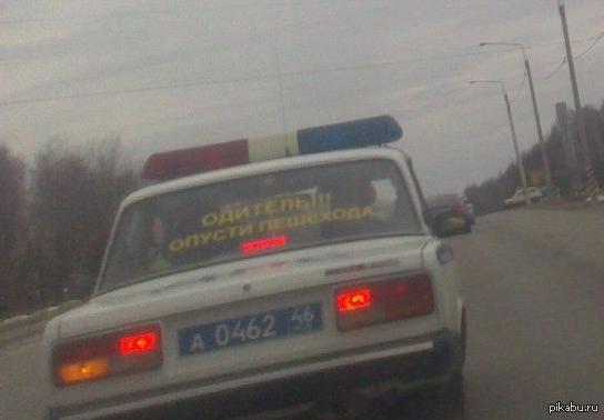 Не накажем, так опустим Курская область, город Железногорск, Гайцы