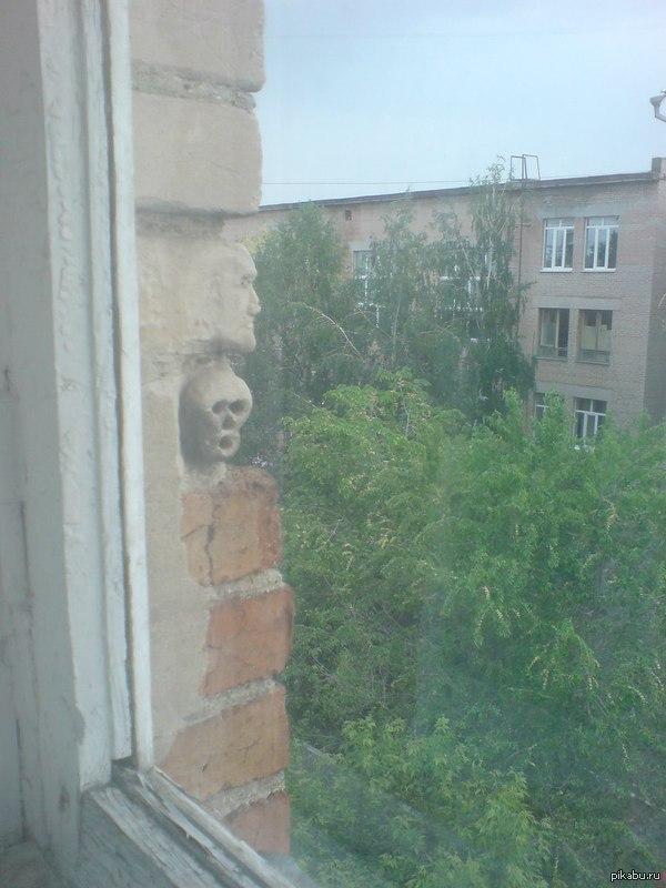 Мне страшно тут жить) Общежитие Магнитогорского Государственного Технического Университета