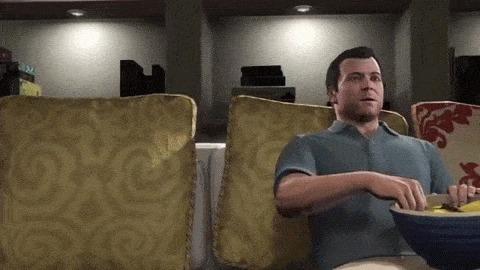 Когда фильм скучный