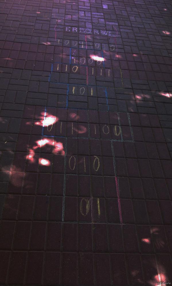 Классики возле общаги программистов) Фоткал на Huawei W1