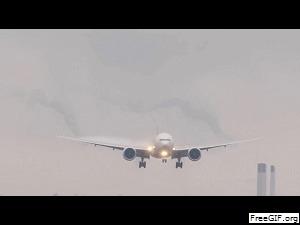 Аэродинамическая магия и Boeing-777