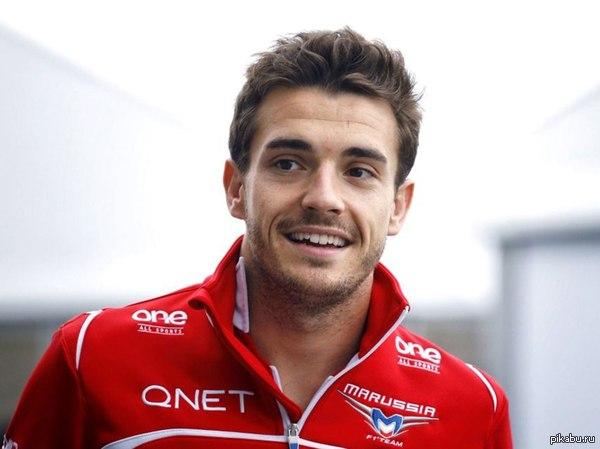 Jules Bianchi Не минусите, это мой первый и скорее всего последний пост на Пикабу. Внутри 5 комментариев для минусов. Подробности внутри.