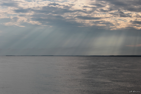Якутия, река Лена Район села Верхний Бестях