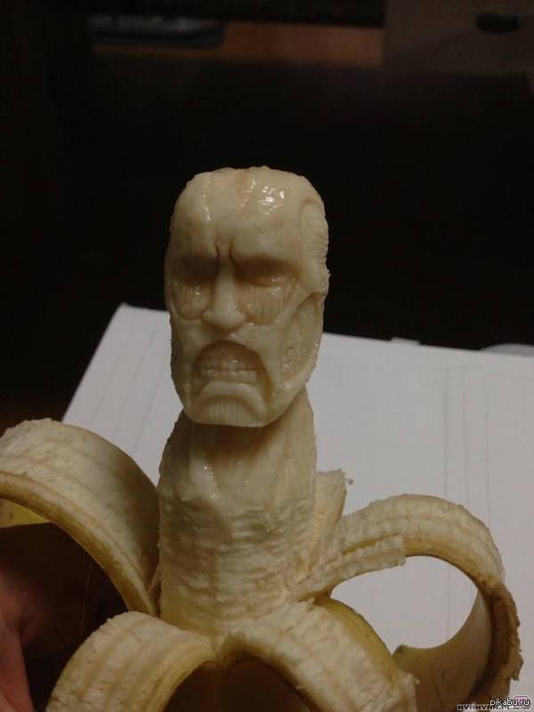 Атака Бананов