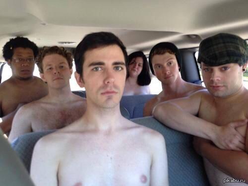 Попутчики геи в путешествие