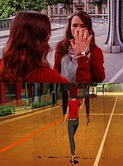 """""""Начало""""(2010) Кристофера Нолана  и """"Паприка""""(2006) Сатоси Кона В обоих произведениях сюжет закручен вокруг прибора позволяющего проникать в чужие сны."""