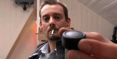 Есть прикурить? http://www.youtube.com/watch?v=uXEPy6Za6cI