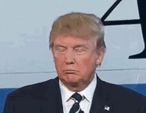 Дональд Трамп vs Чарльз Мэнсон