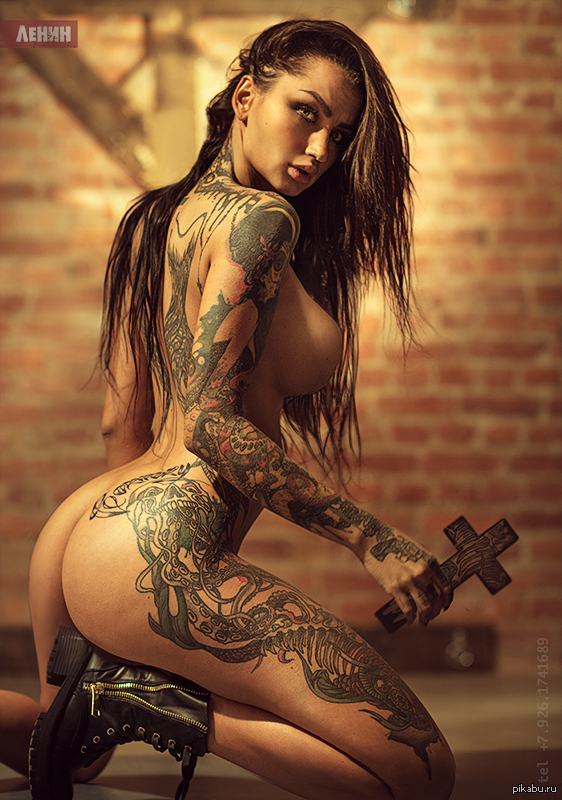 Sultry Sexy Tattooed Women Inked Magazine Tattoo Ideas Artists Images 1
