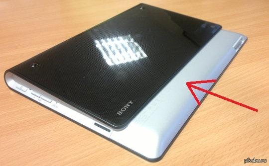 Нужна помощь в поиске запчастюни для Sony tablet s. Пролюблена крышечка нижняя. Носом рою тырнет полдня, но хоть ты тресни везде одни тачскрины. Чип и Дейл где вы ?