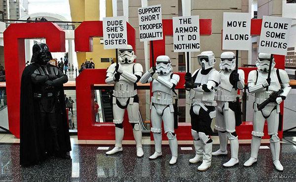 star wars stormtrooper funny -#main