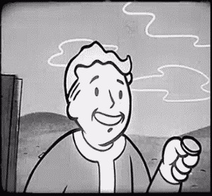 Просто типичный Fallout