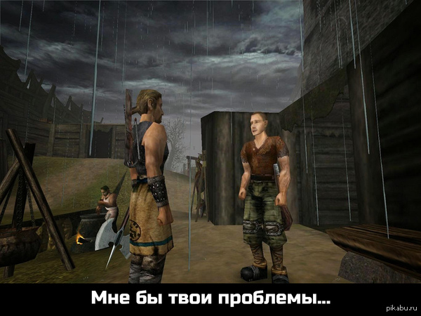 Читаю тут заголовки -  Fallout4  не *та самая игра* И думаю...