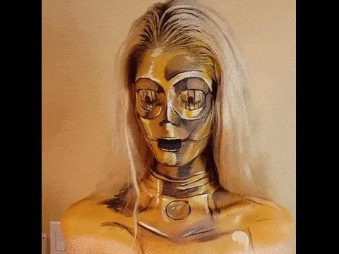 C-3PO (Звёздные войны)