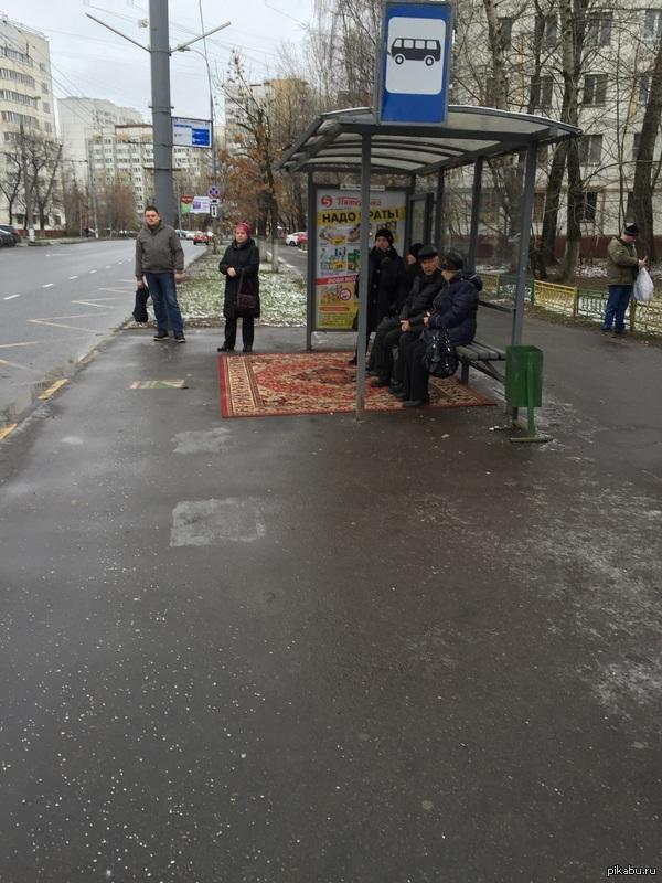 Увидел сегодня на улице Юных Ленинцев По-домашнему)