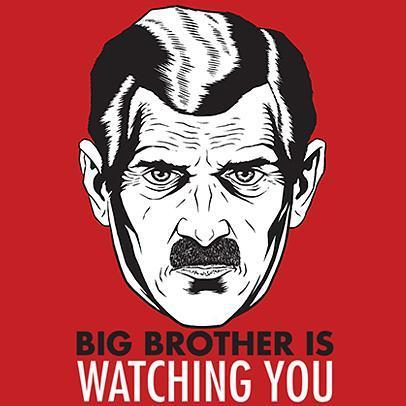 Мы все под колпаком. Google. Большой брат, Google, Шпионаж, Личная жизнь, Контекстная реклама, Информация