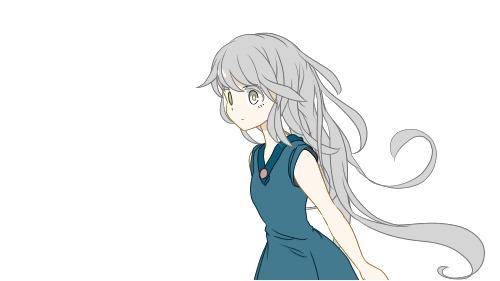 Гифки от автора sumashi Sumashi, Аниме, Гифка, Анимация, Атмосфера, Длиннопост