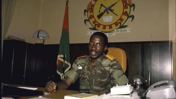 Африканский Че Гевара Революционеры, Коммунисты, Герои, Длиннопост