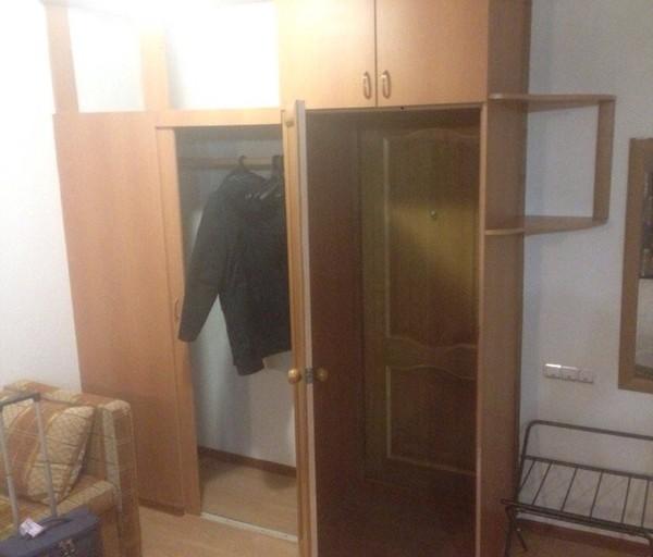 Нарния в гостинице Волгограда!! Гостиница, Волгоград, Дверь, Нарния