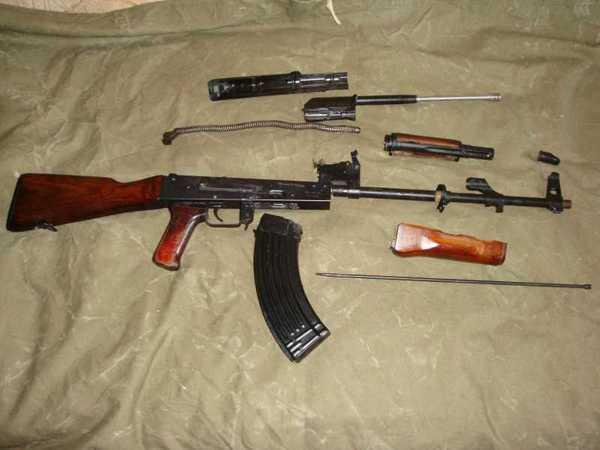 Продолжим об списанном оружии (охолощенном), а именно АКМ (МА-АК-СХ) Ч.2 Оружие, Списанное, Акм, Текст, Длиннопост