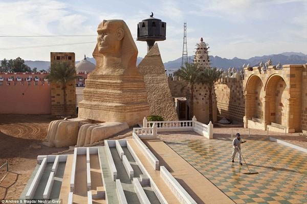 Как Шарм-эш-Шейх и другие курорты Египта превращаются в города-призраки Египет, Туристы, Опустело, Мертвый курорт, Шарм-Эль-Шейх, Длиннопост