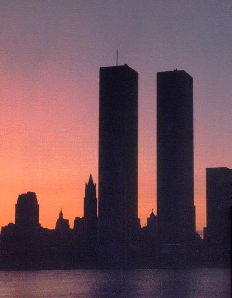 Отключение света на Манхэттене, 13 июля 1977 год.