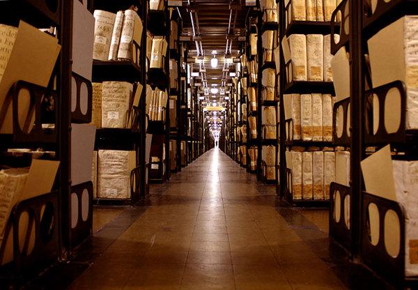 Секретный архив Ватикана Секретно, Ватикан, Религия, Документы, Политика, Архив