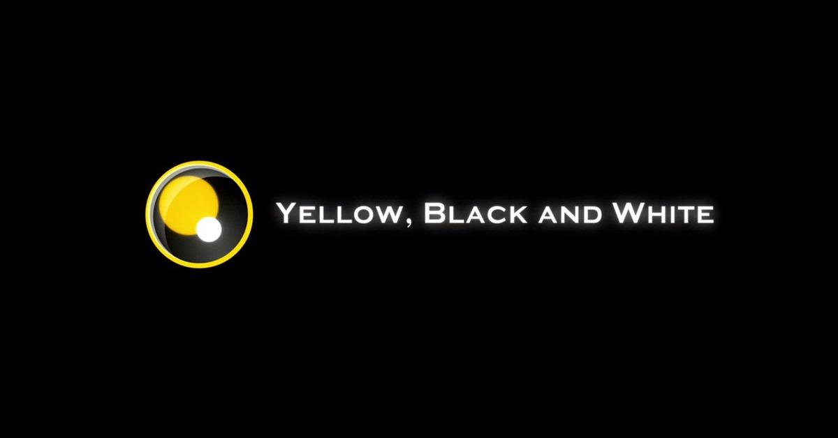 Компания yellow black and white сайт сколько стоит работа по созданию сайта