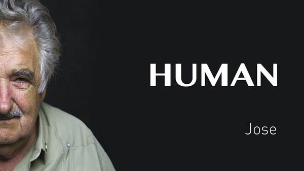 """Президент Уругвая - единственный президент в мире """"из народа"""". Его интервью о современном мире Хосе мухика, Президент, Интервью, Human"""