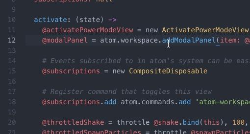 Когда хочется писать эпичные строки кода Ide, Моды, Программирование, Гифка