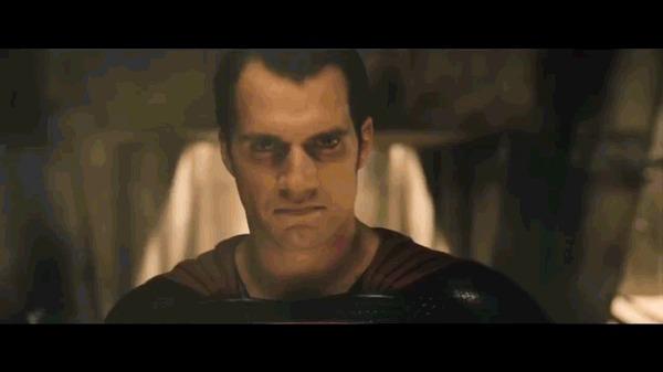 Все против Супермена