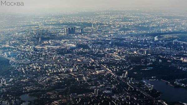 Городские панорамы. Часть 5. Город, Панорама, Длиннопост
