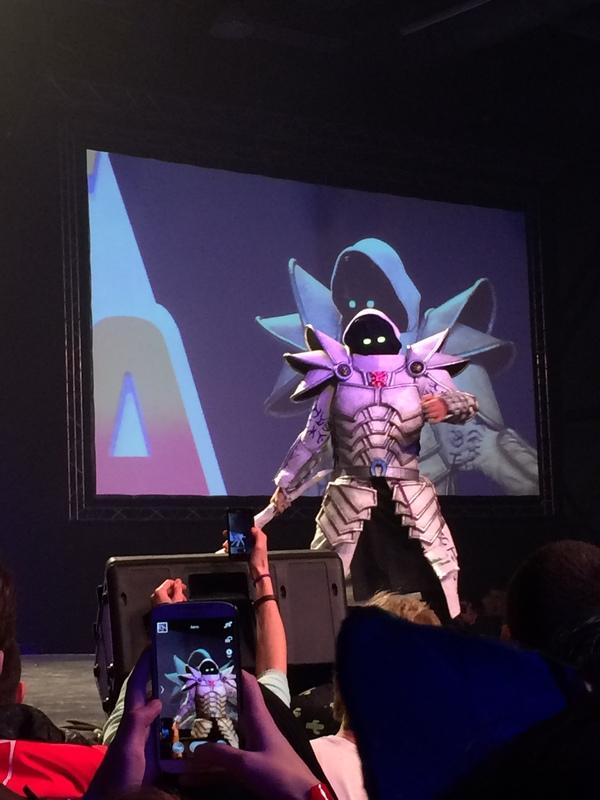 AVA Expo 2015 Косплеи Ava expo, Косплей, Terraria, WoW, League of Legends, Dota, Транзистор, Пираты карибского моря, Длиннопост