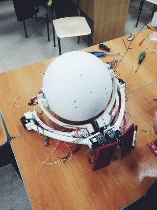 Кто поднимает роботехнику в России? Робот, Робототехника, Будущее наступило, Молодой ученый, Длиннопост
