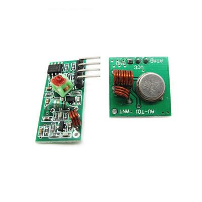 Bestel RF Transmitter - 434MHz