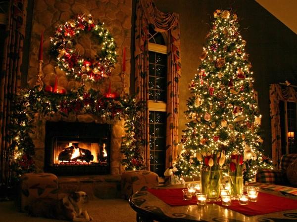 merry christmas nexus decorations - photo #4