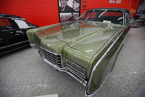 Автомобили Брежнева Брежнев, Авто, Cadillac, Волга, Чайаа, Nissan, Линкольн, Длиннопост