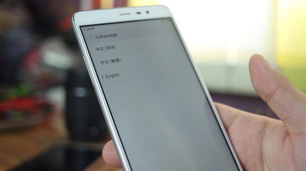 Custom Recovery Install TWRP For Xiaomi Redmi Note
