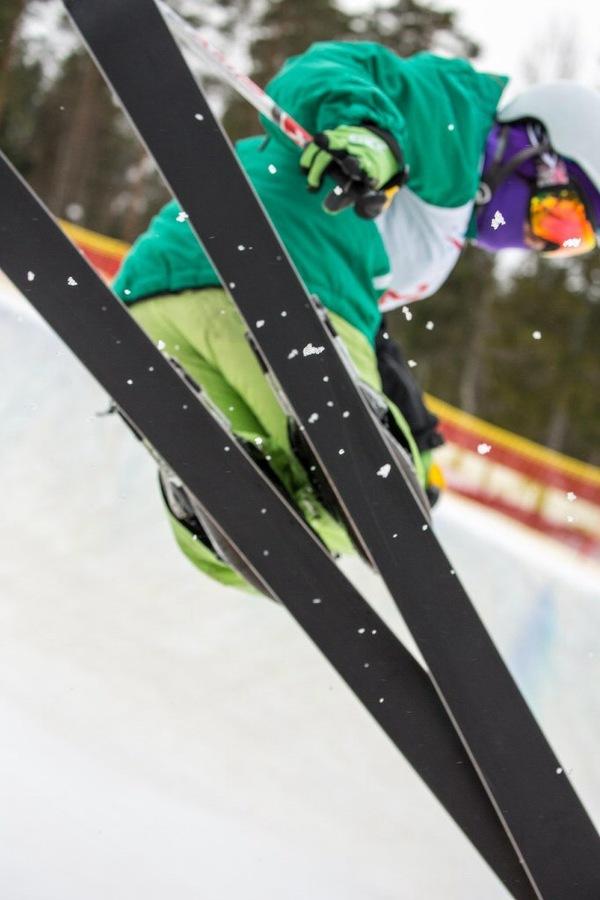 Как тут относятся к такому виду спорта? Спорт, Горные лыжи, Фристайл, Длиннопост