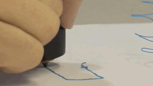 3D ручка 3D ручка, Сам, Своими руками, Гифка, Длиннопост