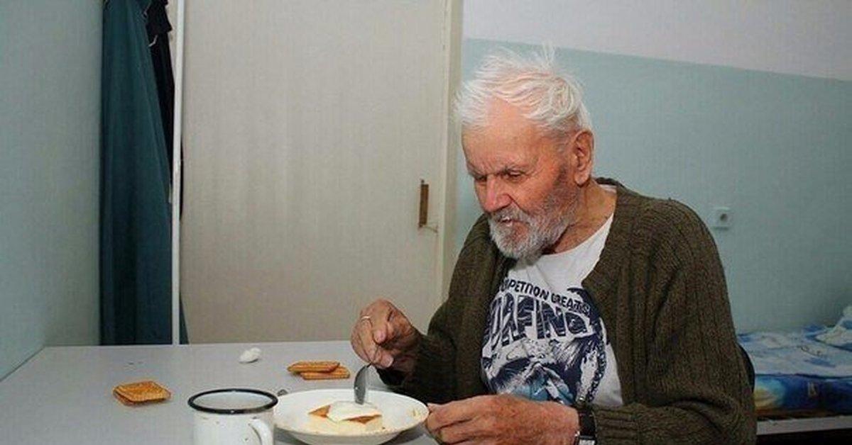 особенности социальной работы с пожилыми людьми в престарелых домах
