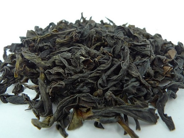 Да Хун Пао и утёсный чай. Чай, Да хун пао, ДаХунПао, Длиннопост