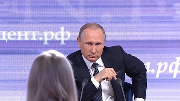 10 фраз с пресс-конференции президента, которые станут крылатыми пресс-конференция, Путин, Политика, крылатые фразы