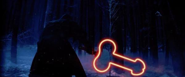 Star Wars 7: не только у меня возникла такая ассоциация