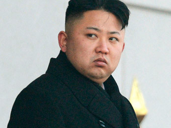 Идентификация Борна Ким чен ын, Вечерний ургант, Взгляд, Coub